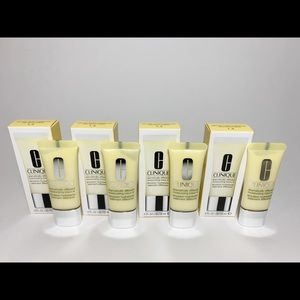 LOT 4 Dramatically Different Lotion + Travel Size